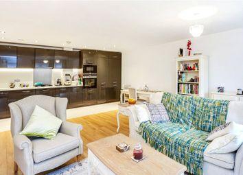 Swinton Court, Mere Road, Dunton Green, Sevenoaks TN14. 2 bed flat for sale