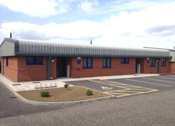 Thumbnail Office to let in Beech Avenue Business Park, Taverham, Norfolk