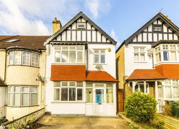 Thumbnail 5 bedroom semi-detached house to rent in Mount Ephraim Lane, London