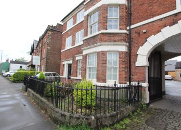 Thumbnail 2 bed flat to rent in Archway House, Town Street, Duffield