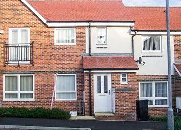 Thumbnail 2 bed terraced house to rent in Patterson Way, Ashington