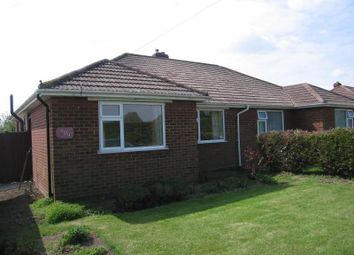 Thumbnail 2 bed bungalow to rent in Church Street, Walmer, Deal