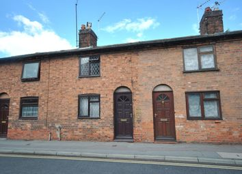 Thumbnail 2 bedroom terraced house for sale in Richmond Terrace, Station Road, Whitchurch