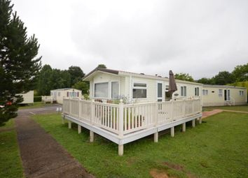 Thumbnail 2 bedroom detached bungalow for sale in Holmans Wood Chudleigh, Newton Abbot, Devon