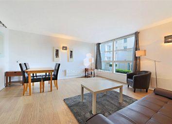 Thumbnail 2 bed flat for sale in Corona Building, 162 Blackwall Way, London