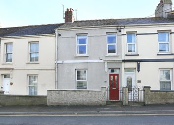 Thumbnail 3 bed terraced house for sale in Springfield Road, Elburton, Plymouth