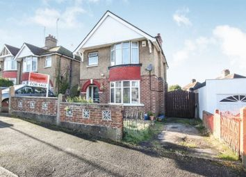 3 bed detached house for sale in Windermere Crescent, Luton LU3