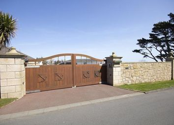 4 bed detached house for sale in Rue Vautier, Fort George, St Peter Port, Guernsey GY1