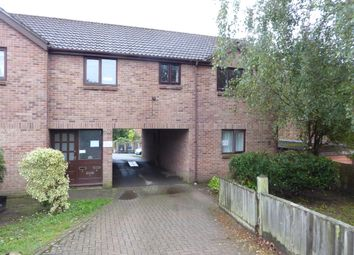 Thumbnail 1 bed flat for sale in Fielding Court, Yeovil