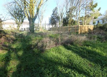 Thumbnail Land for sale in Wall Road, Wall, Gwinear