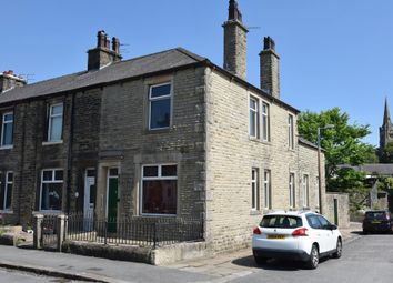 Thumbnail 3 bed terraced house for sale in Chester Avenue, Clitheroe