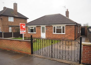 Thumbnail 2 bed bungalow for sale in Eton Avenue, Newark
