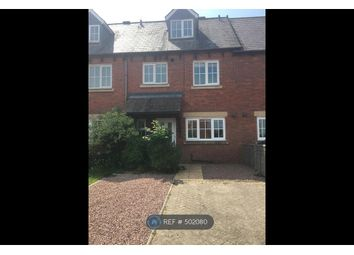 Thumbnail 4 bed terraced house to rent in Eastfield, Eardisley, Hereford