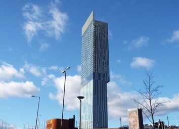 Thumbnail 1 bed flat for sale in Deansgate, Manchester, Greater Manchester