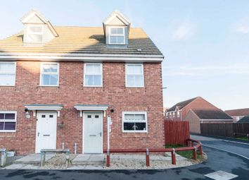 3 bed semi-detached house for sale in Wattie Moore Grove, Hartlepool TS24