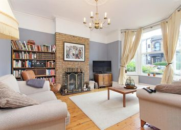 Thumbnail 4 bed maisonette to rent in Crofton Road, London