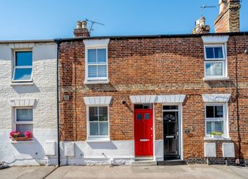 Thumbnail 3 bed terraced house for sale in Wellington Street, Jericho