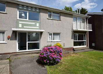 Thumbnail 2 bedroom flat for sale in Clos Hendre, Rhiwbina, Cardiff.