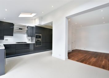 Thumbnail 5 bed terraced house to rent in Gateside Road, Tooting, London