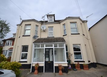 Thumbnail 1 bed flat to rent in Parkwood Road, Southbourne, Bournemouth