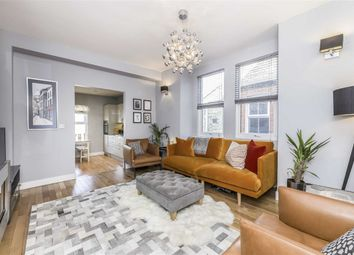 Thumbnail 3 bed flat for sale in Gambole Road, London