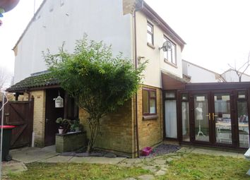 Thumbnail 1 bed property to rent in Ivanhoe Close, Crawley