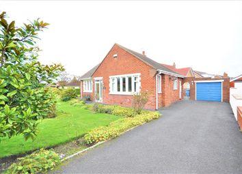 Thumbnail 2 bedroom detached bungalow for sale in Church Road, St Annes, Lytham St Annes, Lancashire