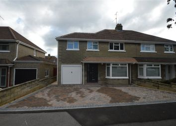 4 bed semi-detached house for sale in South View Avenue, Old Walcot, Swindon SN3