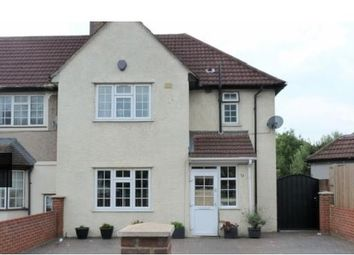 Thumbnail Terraced house for sale in Hillingdon Road, Uxbridge