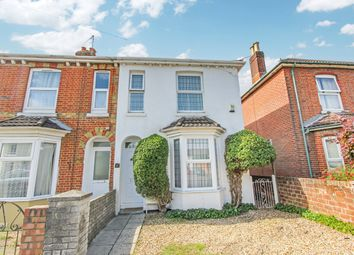 Thumbnail 3 bed semi-detached house for sale in Heysham Road, Shirley, Southampton