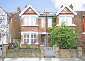 Thumbnail 4 bed property for sale in Claremont Road, Teddington