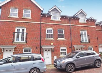 Thumbnail 3 bed terraced house for sale in Croft Avenue, Great Easthall, Sittingbourne, Kent