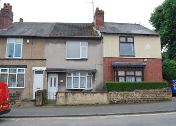 Thumbnail 3 bed terraced house for sale in Pelham Street, Ilkeston