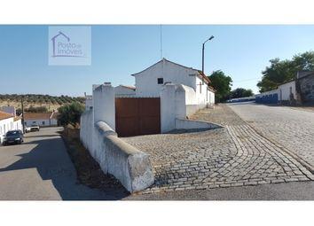 Thumbnail 3 bed end terrace house for sale in Rua Manuel Lemos, Alentejo, Portugal
