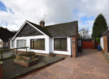 Thumbnail 2 bed bungalow for sale in Beverley Drive, Clitheroe