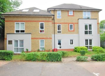 Thumbnail 2 bed flat for sale in Balmoral House, Hadleigh Grove Road, Coulsdon, Surrey