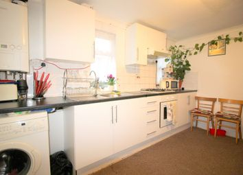Thumbnail 4 bedroom terraced house to rent in Halley Road, London