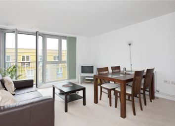 Thumbnail 2 bedroom flat for sale in Buckler Court, Eden Grove, London