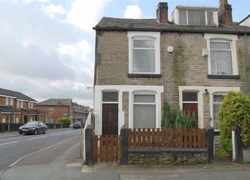 Thumbnail 2 bedroom terraced house to rent in Stone Street, Bolton, Bolton