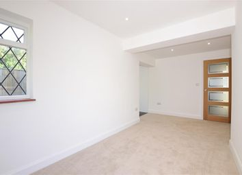 Thumbnail 3 bed semi-detached house for sale in Brangwyn Avenue, Brighton, East Sussex