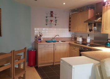 Thumbnail 1 bed flat to rent in Lister House, Ockbrook Drive, Nottingham