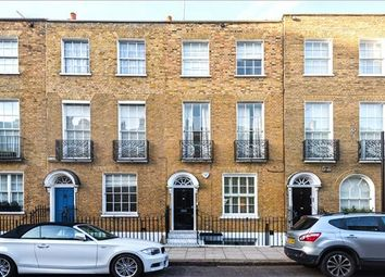 Thumbnail 4 bed flat for sale in Cadogan Street, London