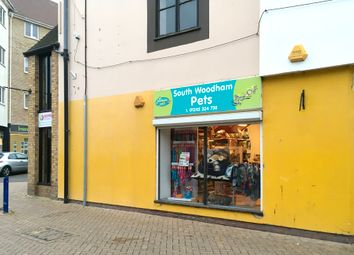 Thumbnail Retail premises to let in 5 Trinity Square, South Woodham Ferrers, Essex
