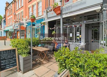 Thumbnail Restaurant/cafe to let in Priory Road, Hornsey