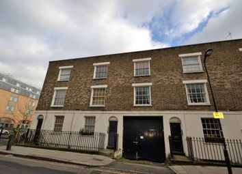 Thumbnail 1 bed property to rent in Cobourg Street, London