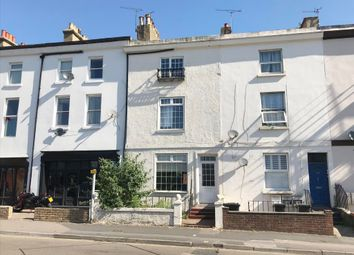Thumbnail 1 bed flat for sale in 117C London Road, Northfleet, Gravesend, Kent
