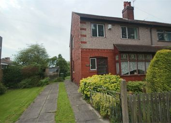 Thumbnail 3 bed semi-detached house for sale in Birley Street, Leigh, Lancashire
