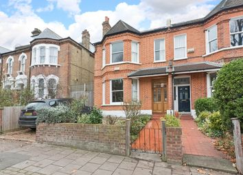 Thumbnail 5 bedroom semi-detached house for sale in Barry Road, East Dulwich