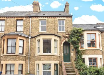 Thumbnail 3 bed end terrace house to rent in Newton Road, Grandpont, Oxford