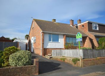 Thumbnail 2 bed bungalow for sale in Bapton Close, Exmouth